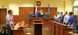 Сколько длится заседание суда по гражданским делам